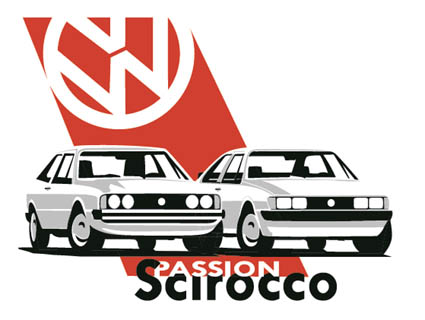 logo club passion-scirocco